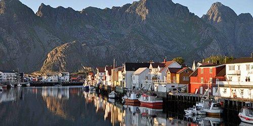 Foto: Hurtigruten.no