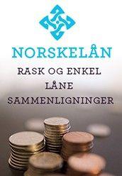 Annonse Norske lån Mattias Bergehed