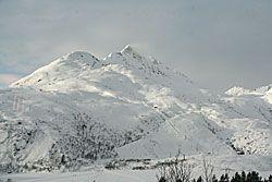 Kongstind Alpinsenter.