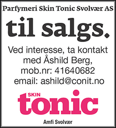 ScinTonic